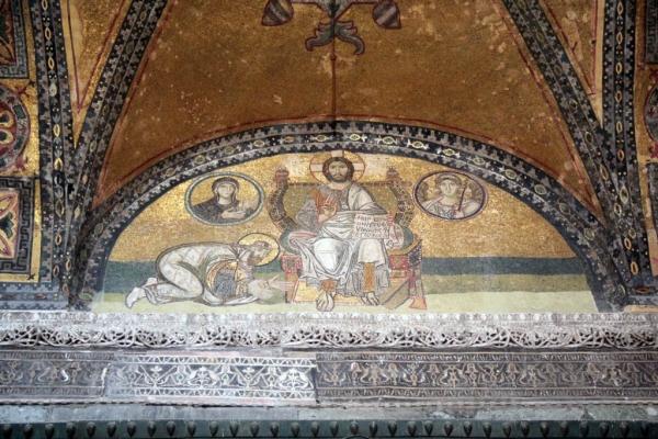 A Sainte-Sophie
