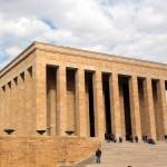 Anıtkabir à Ankara
