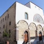 Ancienne église Ayios Haralambos de Çeşme