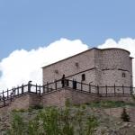 Ancienne chapelle de Sille devenue