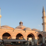 Ancienne mosquée d'Edirne
