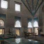Au musée Ince Minare Medrese à Konya