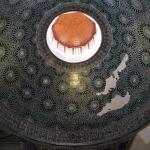 Au musée Karatay à Konya