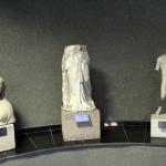 Au musée de Pergame