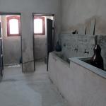 Bains dans la prison-musée d'Ankara