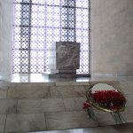 C'est là que repose Atatürk