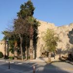 Citadelle de Çeşme