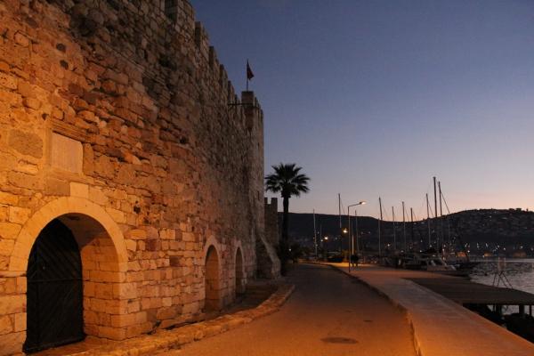 Citadelle de Foça