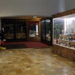 Dans le musée du jouet d'Antalya