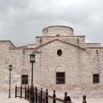 Eglise Sainte-Hélène à Sille