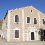 Eglise arménienne de Sivrihisar