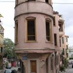 Immeuble à Fener
