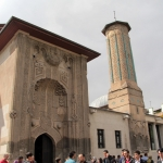 Ince Minare Medrese à Konya