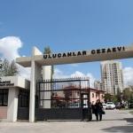La prison Ulucanlar d'Ankara devenue musée
