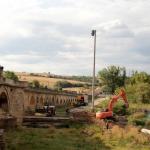 Le plus long pont de pierre est à Uzunköprü