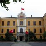 Lycée de Galatasaray à Istanbul