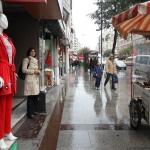 Même les mannequins honorent la mémoire d'Atatürk