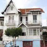 Maison de Kınalıada