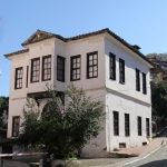 Maison traditionnelle d'Alanya