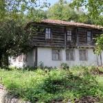 Maison traditionnelle de Mer Noire
