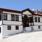 Maison traditionnelle de Sivrihisar