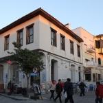 Maisons traditionnelles de Çeşme