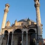 Mosquée Aziziye à Konya
