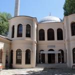 Mosquée Küçük Mecidiye d'Istanbul