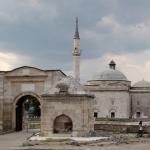 Mosquée Muradiye d'Edirne
