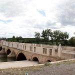 Pont sur la Tunca, Edirne