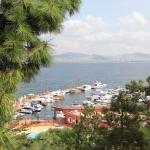 Port de plaisance de Kınalıada