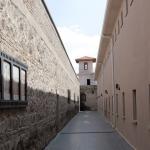 Prison-musée Ulucanlar à Ankara