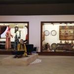Section ethnographique du musée de Pergame