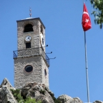Tour de l'horloge de Sivrihisar