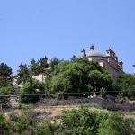 Vue du complexe de Seyyid Battal Gazi