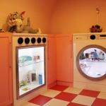 au musée du jouet d'Antalya