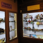 jouets turcs et étrangers présentés à Antalya