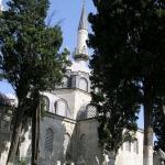 mosquée Valide Atik à Üsküdar