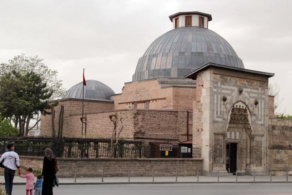 musée Karatay, Konya