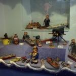 musée du jouet à Antalya