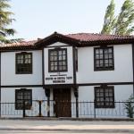 Maison traditionnelle d'Osmancık