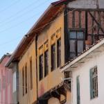 Maison traditionnelle de Merzifon