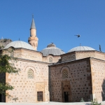 Mosquée Imaret d'Osmancık