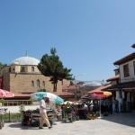 Mosquée Kara Mustafa Pasa de Merzifon