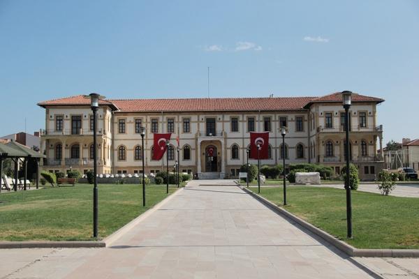 Musée de Çorum