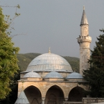 Mosquée Yunus Paşa à Tarakli