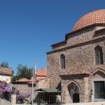Hammam Murat II à Iznik