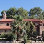 La mosquée Sainte-Sophie d'Iznik