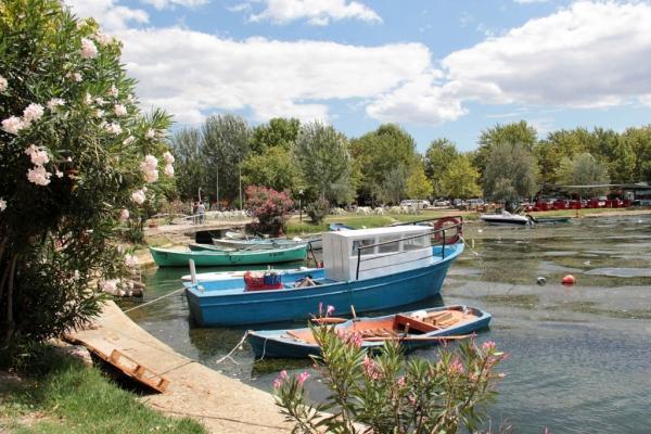 Lac d'İznik
