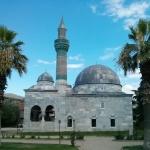 Mosquée verte d'Iznik